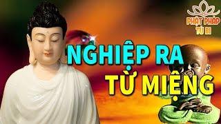 Ai Đang hàng Ngày Nói Lời Cay Độc Tạo Khẩu Nghiệp Hãy Nghe Qua Lời Phật Dạy Để Sám Hối Từ hôm nay