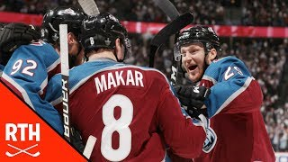 Who Should the Colorado Avalanche Draft? (2019 NHL Draft Talk)