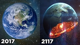 Top 15 Ways The World Could END In 100 Years