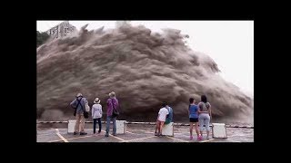 Sự cố vỡ đập thủy điện kinh hoàng trên thế giới