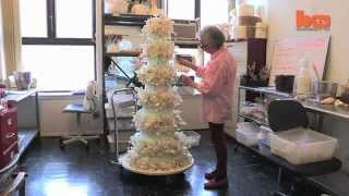 Cakes Of Sylvia Weinstock