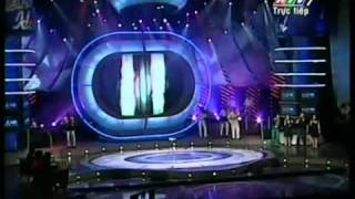 Thanh Duy Idol _ Nghe mưa Vietnam Idol 2008-2009