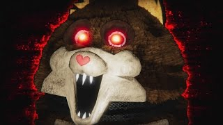 MAMA'S COMING FOR YOU!!   Tattletail #2