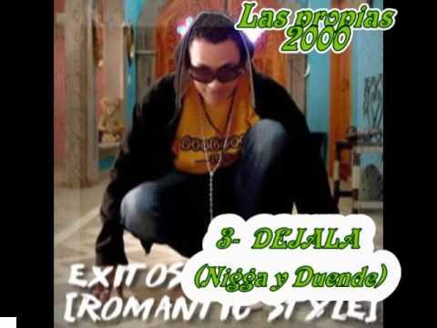 Las Propias 2000  1