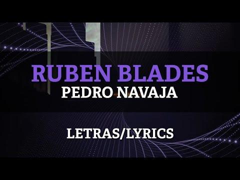Ruben Blades - Pedro Navaja