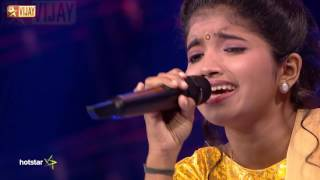 Ninaithen Vanthai Nooru Vayathu by Gowri