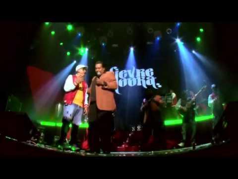 La Fievre Looka y El Sonido Master - Falsa Traicion (DVD La Fievre Looka Retro 2012)