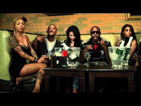 Baixar Cuzino - Toast 2 The Hustlaz Feat. Checkin Trapps & Hannibal Leq