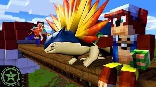 Rivals Revealed! - Minecraft - Pixelmon (Part 5)