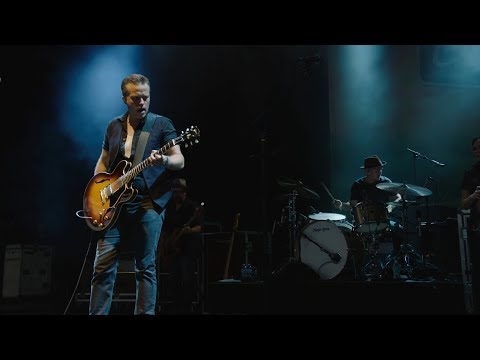 Jason Isbell and the 400 Unit - Whipping Post