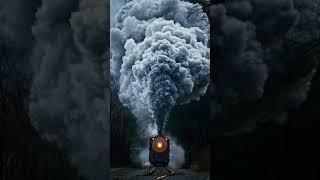 Train Smoke Bomb Song full HD Whatsapp Status