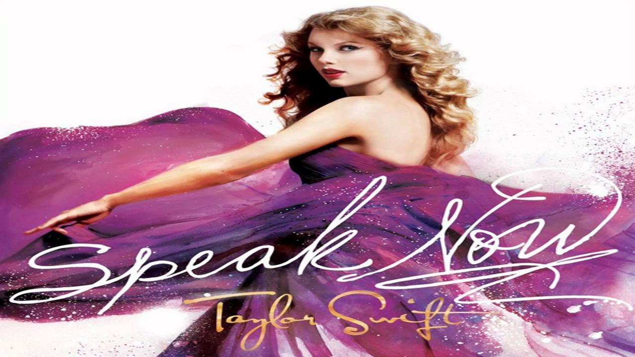 "Taylor Swift - ""Speak Now"" (ALBUM REVIEW) - YouTube"
