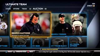 Madden 25 Ultimate Team | Huge Giveaway | PS4, PS3, and Xbox