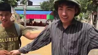 Bất ngờ gia cảnh Thanh Chương Hoàng Duy thắng 100 triệu Thách thức danh hài 5