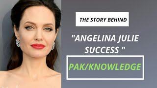 Angelina Julie   |The heart breaking story of Angelina Julie |               #hollywood  #superstars