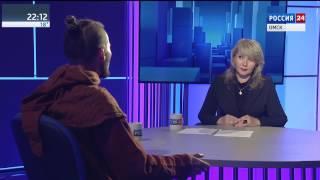 Актуальное интервью Антон Панькин