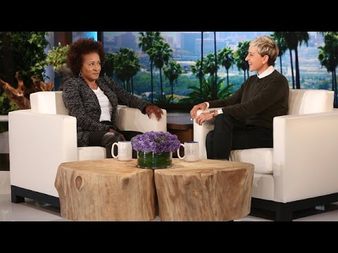 Wanda Sykes Is a Big Big Big Big Big Deal