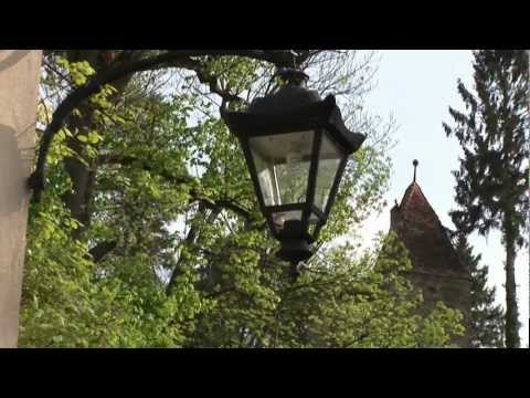 Sighisoara A Medieval Tale - Trailer