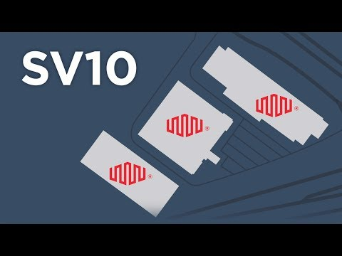 Introducing SV10: The newest Equinix IBX data center