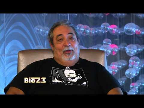 Anthony Rios | BIO 23, Telefuturo 23| Una producción de Patricia Mota(Pachy).