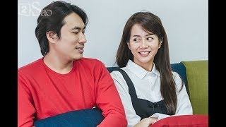 [Trailer] Kiều Minh Tuấn và An Nguy: 'Chấp nhận mất tất cả để được sống với tình yêu'