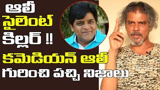Rakesh Master shares words about Tollywood comedians..