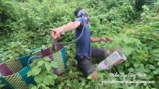 Phần 3 : Võ Minh Phụng Bị Rắn Cắn Tét Nách