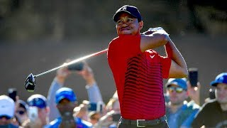 Golf Channel's Brandel Chamblee: Tiger Ruined His Body & Swing | The Dan Patrick