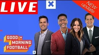 Good Morning Football LIVE HD 9/16/2019    NFL Total Access on NFL Network   NFL Week 2