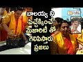 Balakrishna Wife Vasundhara Election Campaign in Hindupur