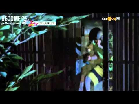 [B1SS] 120831 Hello Baby Season 6 with B1A4 - Episode 6 (4/4)