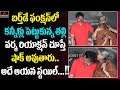 RGV's mother emotional speech about RGV on his birthday