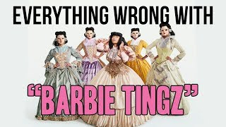 "Everything Wrong With Nicki Minaj - ""Barbie Tingz"""