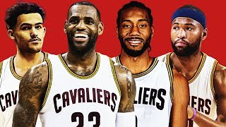 What If LeBron Stayed in Cleveland? The ONLY Way It Could've Happened..