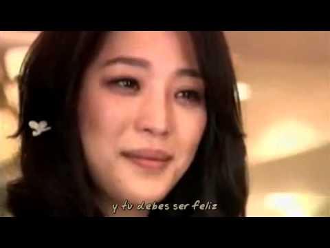 Cho Eun - Sad love song (Triste canción de amor) sub español