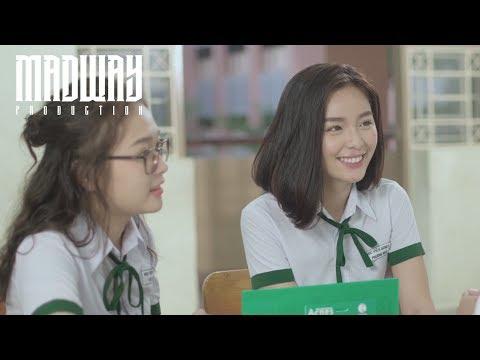 [ Phim Ngắn ] Cô Nàng Lớp Phó - Biệt Đội Bitu - The Serie - Tập 2 - Season 2