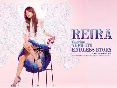 ENDLESS STORY / 伊藤由奈 MIDI作品