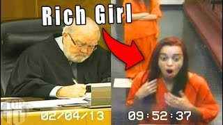 30 Courtroom Moments You Wouldn't Believe If They Weren't Recorded! | Compilation