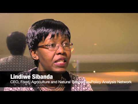 Bridging Agriculture and Conservation for a new paradigm