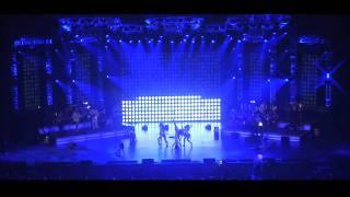 Armen live in Nokia Theatre 2009 - Opening