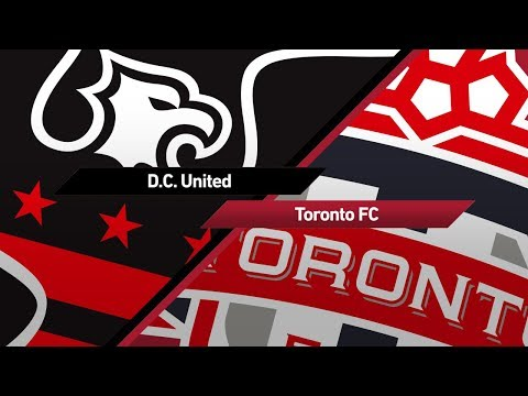DC United vs Toronto