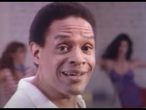 Al Jarreau | Roof Garden (Official Music Video)