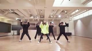 소녀시대 센터 윤아의 남돌댄스 커버(엔시티,엑소,방탄소년단,세븐틴) SNSD Yoona dance cover boy group (NCT,EXO,BTS,Seventeen)
