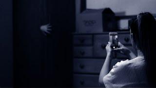 DONT LOOK AWAY (AWARD WINNING SHORT HORROR FILM)