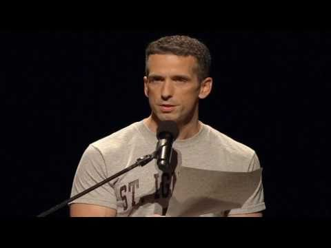 Dan Savage in This American Life: Return to the Scene of the Crime ...