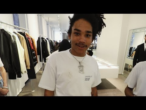 How Much is Your Outfit? - ft. Luka Sabbat, Heron Preston
