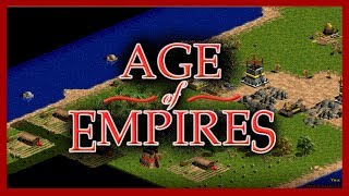 Age of Empires 1 - (1997 Original Version) - YouTube