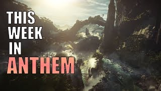 TWIA: Full Demo Reveal, Anthem AMA and Community Spotlights [News/Discussion]