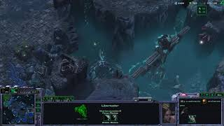 StarCraft II (TvP) You better scouting and Attack (online)