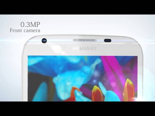 Belsimpel-productvideo voor de Huawei Ascend Y600 Dual